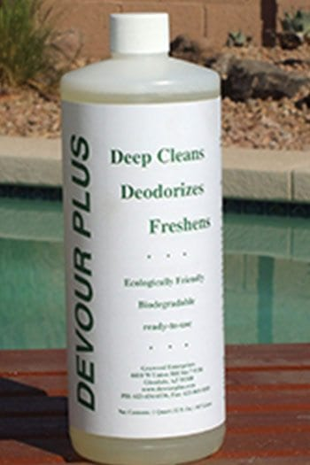 Devour Plus (32oz) | Odor & Stains Eliminator | Mold Off®