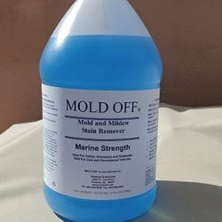 MoldOff® Marine Strength Concentrate Gallon | Eco-Friendly Mold Remover | MoldOff®